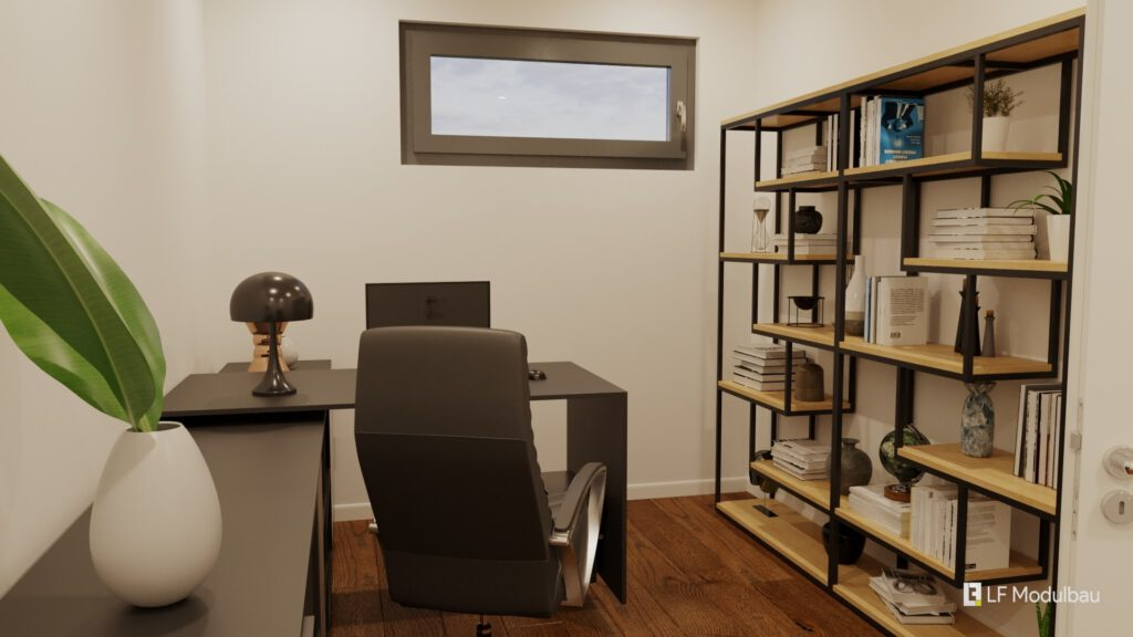 LF Home IV - Büro