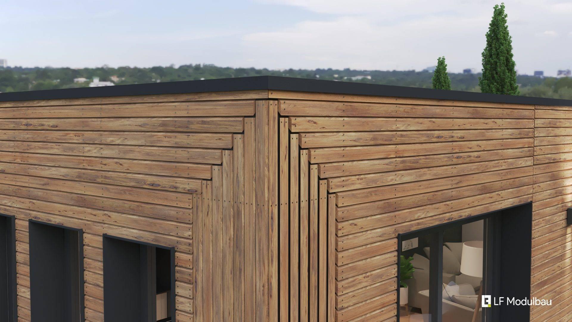 LF Home V - Wood