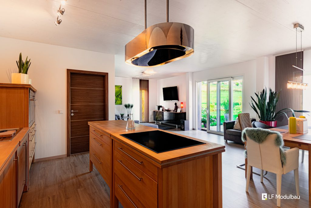 LF Home V - Küche